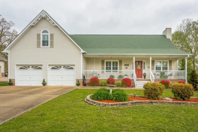 9213 Carriage Ln, Ooltewah, TN 37363 (MLS #1280101) :: The Robinson Team