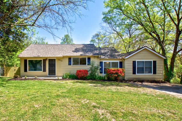 3913 Bennett Rd, Chattanooga, TN 37412 (MLS #1280118) :: The Edrington Team