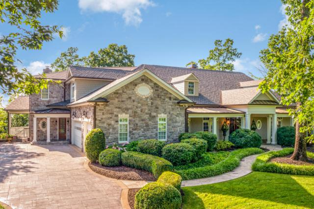 2241 Heavenly View, Ooltewah, TN 37363 (MLS #1280124) :: Chattanooga Property Shop