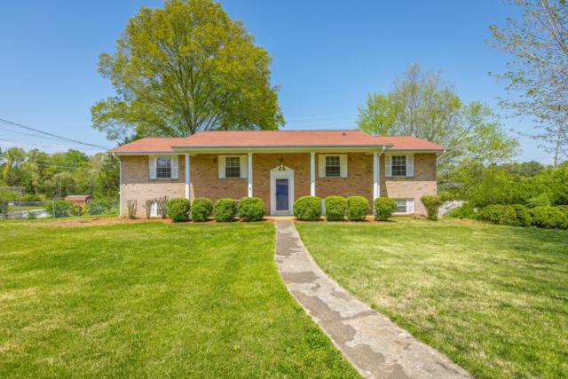 4009 Webb Rd, Chattanooga, TN 37416 (MLS #1280135) :: Keller Williams Realty | Barry and Diane Evans - The Evans Group