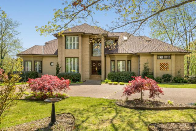 9128 Stoney Mountain Dr, Chattanooga, TN 37421 (MLS #1280138) :: The Robinson Team