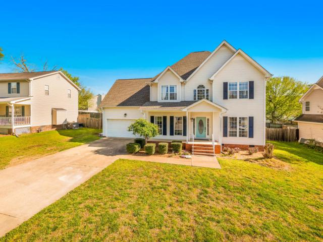 8309 Wexford Ln, Chattanooga, TN 37421 (MLS #1280140) :: Keller Williams Realty | Barry and Diane Evans - The Evans Group