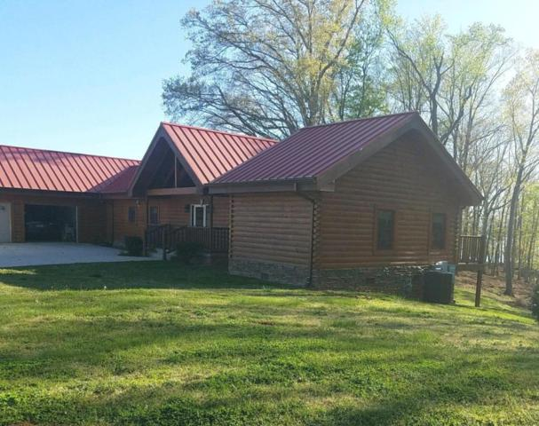 212 Spring Harbor Dr, Spring City, TN 37381 (MLS #1280143) :: Chattanooga Property Shop