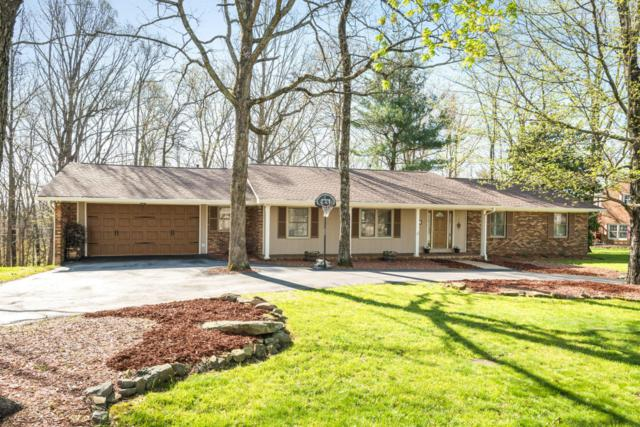 164 Woodcliff Cir, Signal Mountain, TN 37377 (MLS #1280177) :: The Mark Hite Team