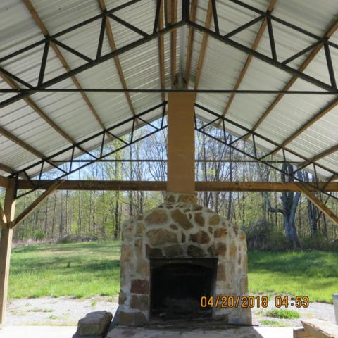 1106 Hotwater Rd, Soddy Daisy, TN 37379 (MLS #1280206) :: Keller Williams Realty | Barry and Diane Evans - The Evans Group