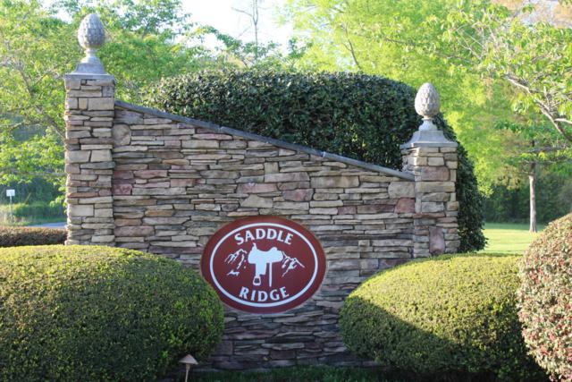 Lot 21 Winding Ridge Rd, Rock Spring, GA 30739 (MLS #1280209) :: The Robinson Team