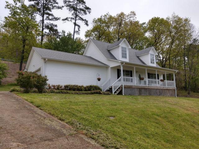 1645 Hales Bar Rd, Guild, TN 37340 (MLS #1280256) :: Chattanooga Property Shop