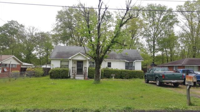 29 Pegram Cir, Fort Oglethorpe, GA 30742 (MLS #1280269) :: Chattanooga Property Shop