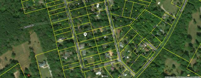 0 Oak St Lot 7, Signal Mountain, TN 37377 (MLS #1280296) :: Keller Williams Realty | Barry and Diane Evans - The Evans Group
