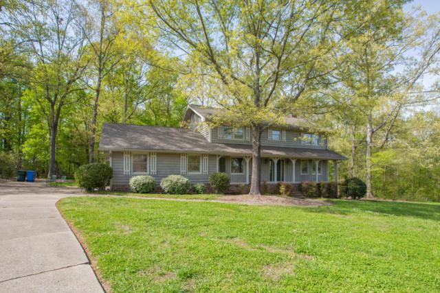 7474 Twin Brook Dr, Chattanooga, TN 37421 (MLS #1280335) :: The Mark Hite Team
