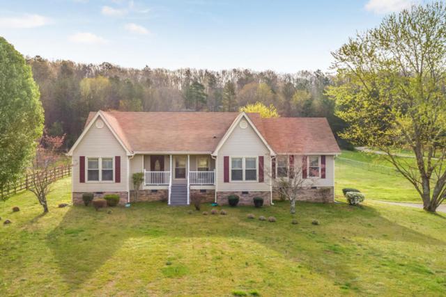 4346 SW Wesleyan Rd, Apison, TN 37302 (MLS #1280353) :: Chattanooga Property Shop