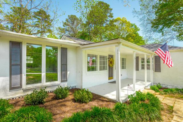 5301 State Line Rd, Chattanooga, TN 37412 (MLS #1280354) :: Chattanooga Property Shop