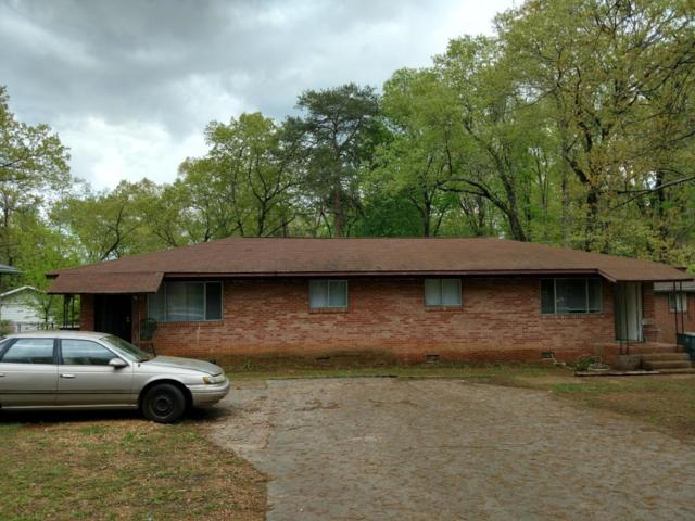 5314 Delashmitt Rd, Hixson, TN 37343 (MLS #1280356) :: Chattanooga Property Shop