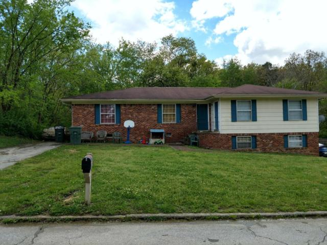 5762 Taggart Dr, Hixson, TN 37343 (MLS #1280358) :: Keller Williams Realty | Barry and Diane Evans - The Evans Group