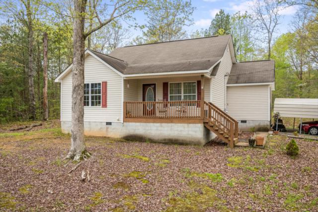 4259 Corinth Rd, Lafayette, GA 30728 (MLS #1280378) :: Chattanooga Property Shop