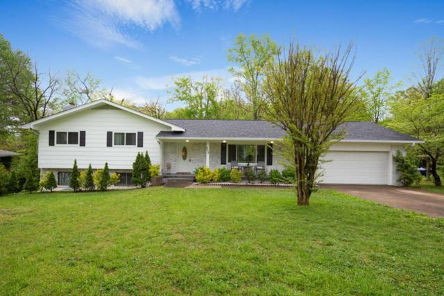 902 Belvoir Ave, Chattanooga, TN 37412 (MLS #1280384) :: Keller Williams Realty | Barry and Diane Evans - The Evans Group