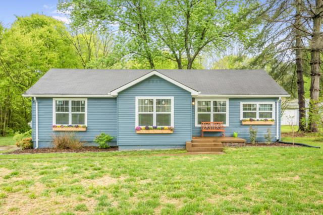 1261 N Concord Rd, Chattanooga, TN 37421 (MLS #1280391) :: Keller Williams Realty | Barry and Diane Evans - The Evans Group