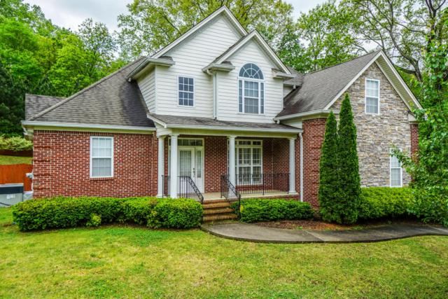 7309 Majestic Hill Dr, Chattanooga, TN 37421 (MLS #1280408) :: Keller Williams Realty | Barry and Diane Evans - The Evans Group