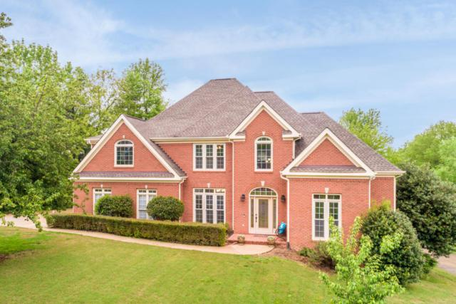 6312 Grand Harbour Dr, Hixson, TN 37343 (MLS #1280509) :: The Robinson Team