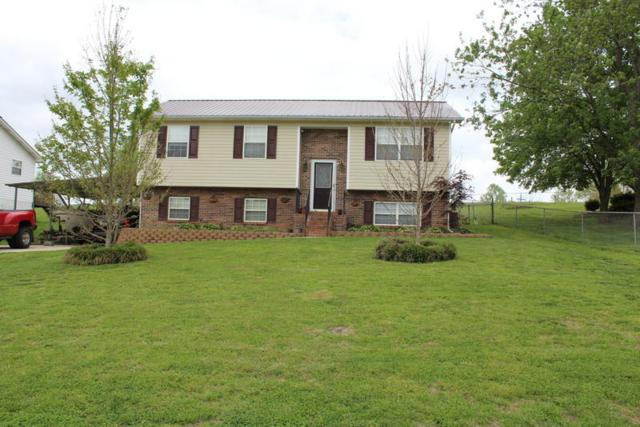 777 SE Crab Apple Ln, Cleveland, TN 37323 (MLS #1280522) :: Chattanooga Property Shop
