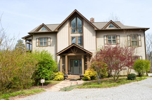 540 Monteagle Falls Rd, Monteagle, TN 37356 (MLS #1280524) :: Chattanooga Property Shop