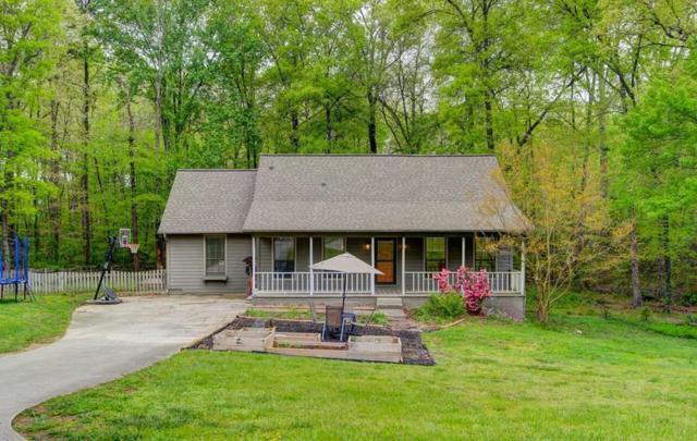 1601 Shiloh Dr, Knoxville, TN 37909 (MLS #1280562) :: The Robinson Team
