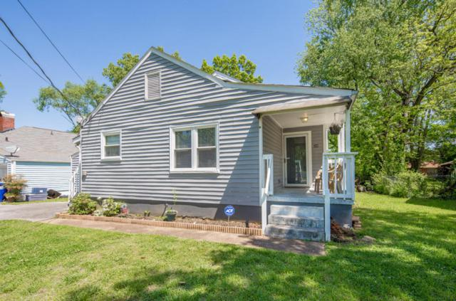 308 N Howell Ave, Chattanooga, TN 37411 (MLS #1280564) :: The Mark Hite Team