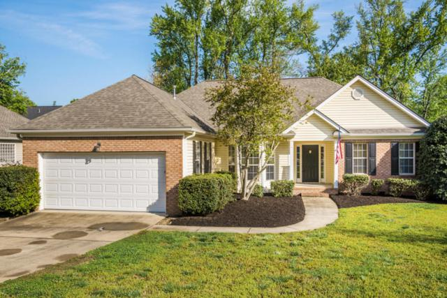 8461 Shadetree Ln, Ooltewah, TN 37363 (MLS #1280590) :: The Mark Hite Team