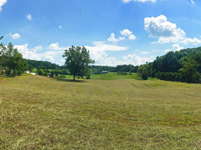 0 Hickory Hills Rd #2, Jefferson City, TN 37760 (MLS #1280596) :: Chattanooga Property Shop