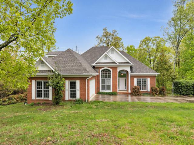 2280 Poplar Grove Dr, Ooltewah, TN 37363 (MLS #1280681) :: Chattanooga Property Shop