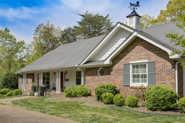 1001 River Hills Dr, Chattanooga, TN 37415 (MLS #1280717) :: Keller Williams Realty | Barry and Diane Evans - The Evans Group
