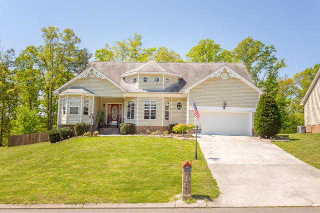 253 SE Southern Oaks Dr, Cleveland, TN 37323 (MLS #1280760) :: Chattanooga Property Shop