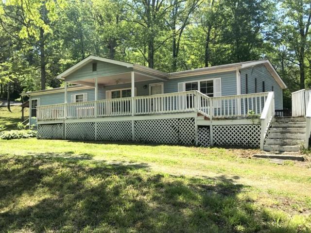 2232 SE Lois St, Cleveland, TN 37323 (MLS #1280795) :: Chattanooga Property Shop
