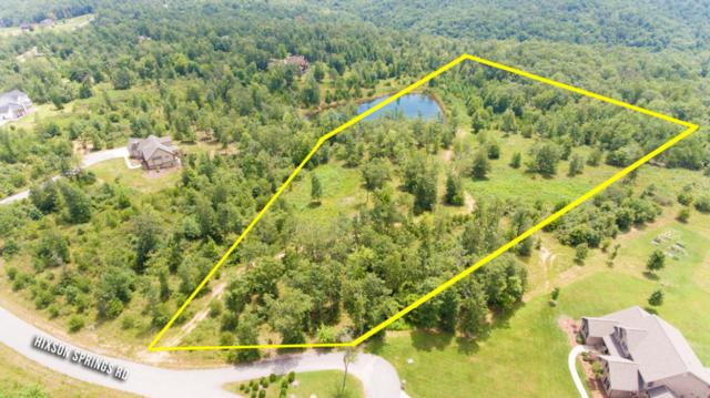 12 Clear Creek Dr, Signal Mountain, TN 37377 (MLS #1280804) :: Keller Williams Realty | Barry and Diane Evans - The Evans Group