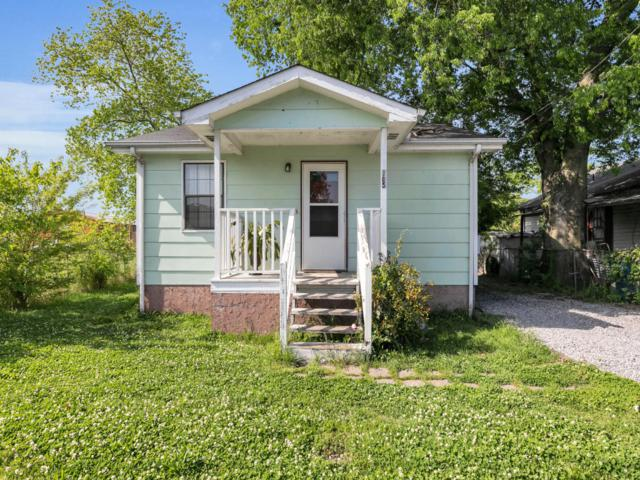 105 Rowland Ave, Rossville, GA 30741 (MLS #1280830) :: The Robinson Team