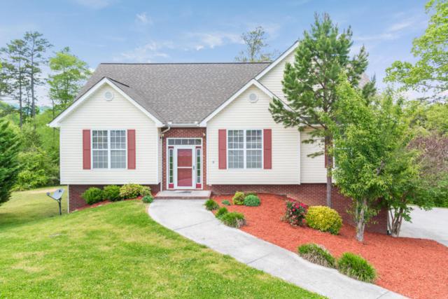 248 Elaine Dr, Flintstone, GA 30725 (MLS #1280873) :: Chattanooga Property Shop
