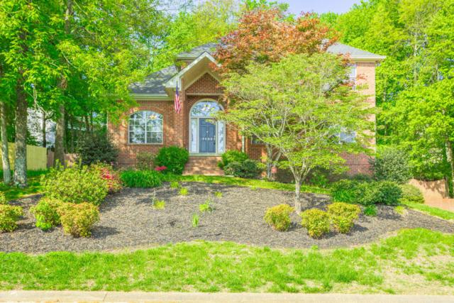 7132 Teaberry Ct, Ooltewah, TN 37363 (MLS #1280888) :: The Mark Hite Team