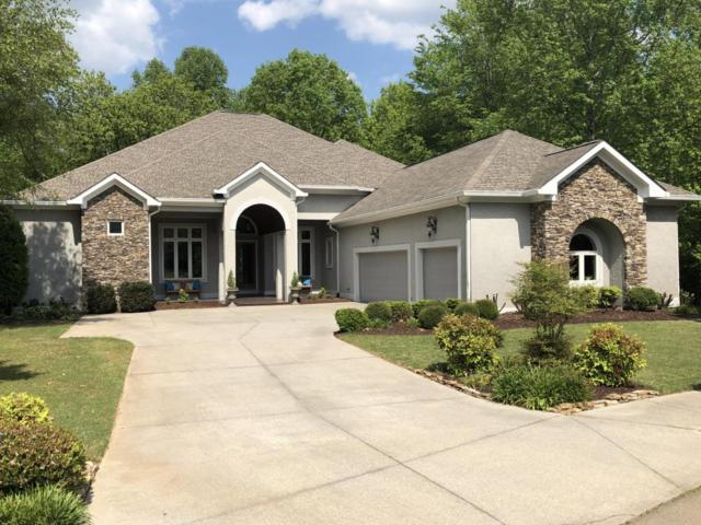 648 Magnolia Vale Dr, Chattanooga, TN 37419 (MLS #1280920) :: The Robinson Team