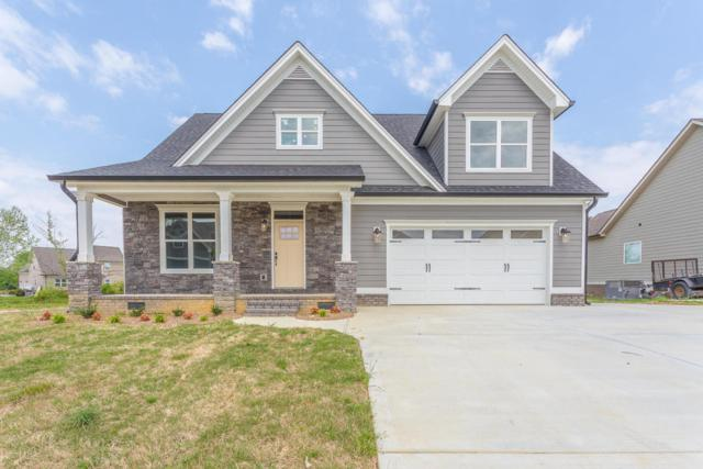 8447 Skybrook Dr, Ooltewah, TN 37363 (MLS #1280934) :: The Mark Hite Team