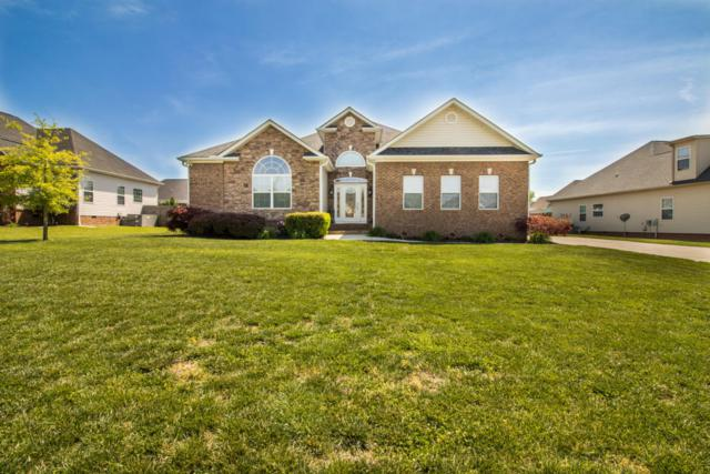 8626 Sunridge Dr #103, Ooltewah, TN 37363 (MLS #1280946) :: The Mark Hite Team