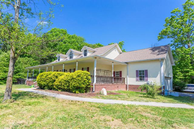 1010 Armstrong Rd, Cleveland, TN 37323 (MLS #1280947) :: The Mark Hite Team