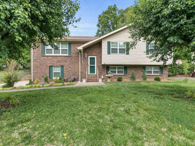 2709 St Lawrence Rd, Chattanooga, TN 37421 (MLS #1280948) :: The Mark Hite Team