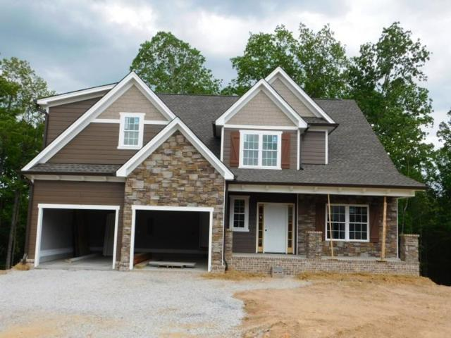 11290 Bent Creek Dr, Soddy Daisy, TN 37379 (MLS #1280967) :: The Mark Hite Team