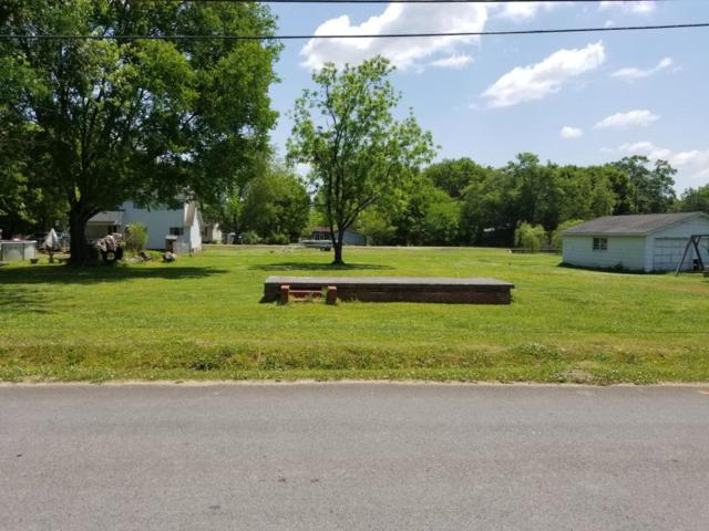 0 Lyerly St, Summerville, GA 30747 (MLS #1280994) :: Chattanooga Property Shop