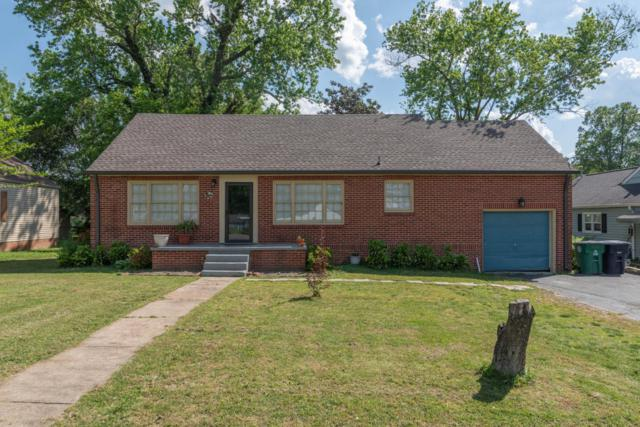 4712 Maryland Dr, Chattanooga, TN 37412 (MLS #1281082) :: The Robinson Team