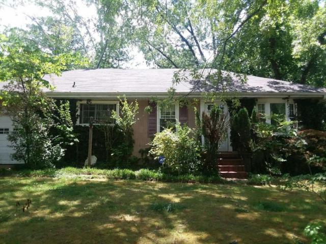 3614 Koons Rd #8, Chattanooga, TN 37412 (MLS #1281151) :: The Mark Hite Team