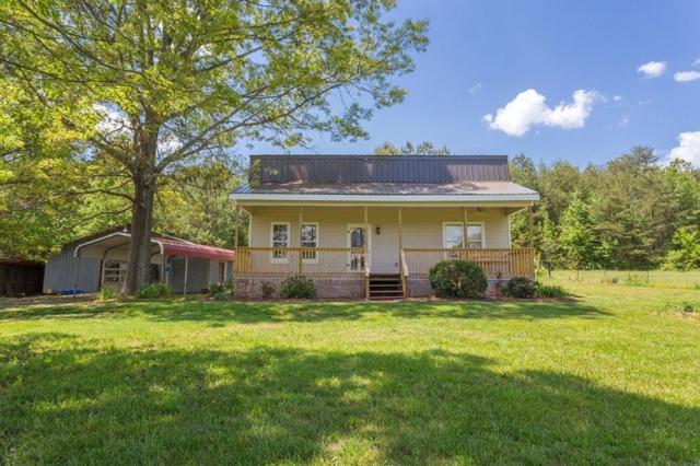 483 Chestuee Rd #18, Calhoun, TN 37309 (MLS #1281169) :: The Mark Hite Team