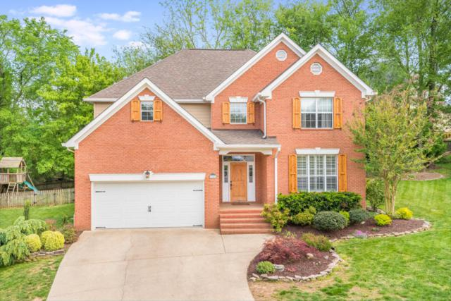 708 Wisley Way, Ringgold, GA 30736 (MLS #1281170) :: The Robinson Team