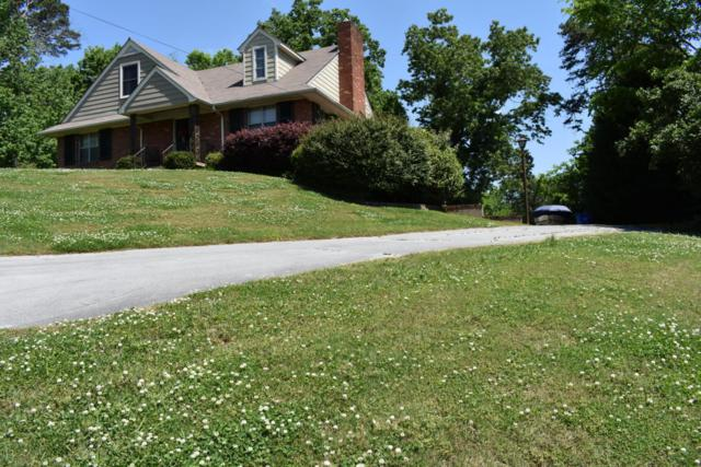 1219 Russell St, Chattanooga, TN 37405 (MLS #1281192) :: The Mark Hite Team
