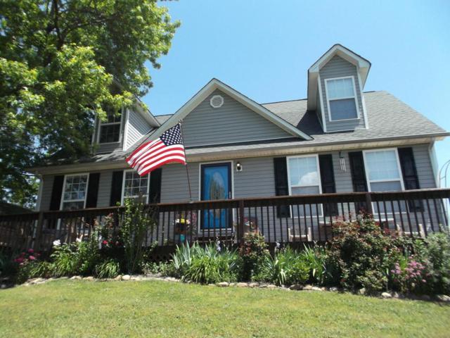 2233 Oak Hill Rd, Dayton, TN 37321 (MLS #1281205) :: Keller Williams Realty | Barry and Diane Evans - The Evans Group